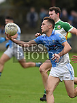 Newtown Blues Andrew McDonnell. Photo:Colin Bell/pressphotos.ie