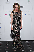 Emma Samms<br /> at the London Hilton Hotel for the Asian Awards 2017, London. <br /> <br /> <br /> &copy;Ash Knotek  D3261  05/05/2017