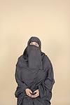 Safiya Bano, Imdad's wife.
