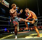 FFC 38 Rio Fight Dome June 21
