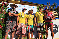 6th and final stop of the 2012 American Windsurfing Tour (AWT), in Ho'okipa Beach Park (Maui, Hawaii, USA)