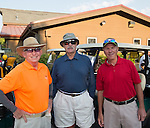 A photograph from the Microsoft 8th Annual Charity Golf Tournament held at Red Hawk Golf and Resort in Sparks on Friday, August 19, 2016.