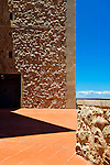 Alfredo Kraus Auditorium in Canteras Beach. Las Palmas de Gran Canaria. ©Juan Naharro Gimenez