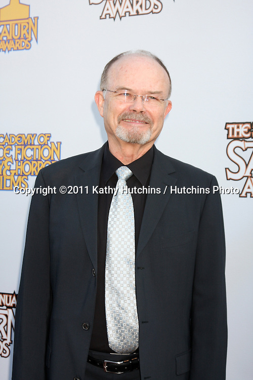 LOS ANGELES - JUN 23:  Kurtwood Smith arriving at the 2011 Saturn Awards  at Castaways on June 23, 2011 in Burbank, CA