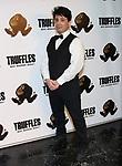 """Steve Tardio during the Epress preview for """"Truffles: Music! Mushroom Murder!!!"""" at Secret Room on November 15, 2019 in New York City."""