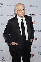 NEW YORK, NY - NOVEMBER 19: Norman Lear at the 40th International Emmy Awards in New York. November 19, 2012. © Diego Corredor/MediaPunch Inc. /NortePhoto