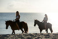 Cruzan Cowgirls<br />