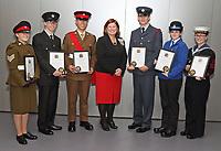 OCT 2 Lord-Lieutenant's Cadet Installation Ceremony