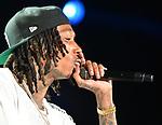 Wiz Khalifa 'Dazed & Blazed' tour Concert at  Coral Sky Amphitheatre