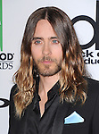 Jared Leto attends The 17th Annual Hollywood Film Awards held at The Beverly Hilton Hotel in Beverly Hills, California on October 21,2012                                                                               © 2013 Hollywood Press Agency
