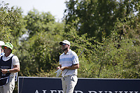 Dean Burmester (RSA) during the 2nd round of the Alfred Dunhill Championship, Leopard Creek Golf Club, Malelane, South Africa. 28/11/2019<br /> Picture: Golffile | Tyrone Winfield<br /> <br /> <br /> All photo usage must carry mandatory copyright credit (© Golffile | Tyrone Winfield)