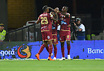 Deportes Tolima venció 1-2 a Atlético Nacional. Fecha 2 Liga Águila II-2018.