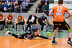 22.03.2018, Max Schmeling Halle, Berlin<br />