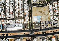 Vista aerea del bulevar Morelos final en el norte de Hermosillo. Residencial Palermo. Agencia KIA, Kia. Casas. Fraccionamiento. cenital.<br /> (Photo: Luis Gutierrez / NortePhoto)<br /> ...<br /> keywords: dji, a&eacute;rea, djimavic, mavicair, aerial photo, aerial photography, Paisaje urbano, fotografia a&eacute;rea, foto a&eacute;rea, urban&iacute;stico, urbano, urban, plano, arquitectura, arquitectura, dise&ntilde;o, dise&ntilde;o arquitect&oacute;nico, arquitect&oacute;nico, urbe, ciudad, capital, luz de dia, dia urbe, ciudad, Hermosillo, outdoor,