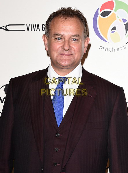 Hugh Bonneville  attends the mothers2mothers 15 years celebration drinks reception and gala dinner at One Marylebone, Marylebone Road, London on Tuesday 3 November 2015 <br /> CAP/MS<br /> &copy; MS//Capital Pictures