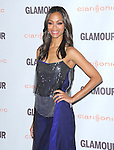 Zoe Saldana at The Glamour Reel Moments held at The Directors Guild of America in West Hollywood, California on October 24,2011                                                                               © 2011 Hollywood Press Agency