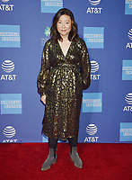 PALM SPRINGS, CA - JANUARY 03: Sandi Tan attends the 30th Annual Palm Springs International Film Festival Film Awards Gala at Palm Springs Convention Center on January 3, 2019 in Palm Springs, California.<br /> CAP/ROT/TM<br /> &copy;TM/ROT/Capital Pictures