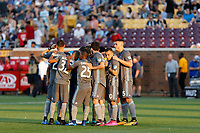 Minnesota United FC vs Montreal Impact, May 26, 2018