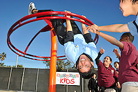 ALLIANCE Playground Dedication
