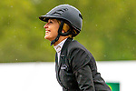 Day 4. Royal Windsor Horse Show. Windsor. Berkshire. UK. Showjumping. Kingdom of Bahrain Stakes for the Kings Cup. Tiffany Foster riding Brighton. CAN.12/05/2018. ~ MANDATORY Credit Elli Birch/Sportinpictures - NO UNAUTHORISED USE - 07837 394578