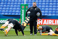 Wasps Captains Run 20160422