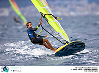 The Trofeo Princesa Sofia Iberostar celebrates this year its 50th anniversary in the elite of Olympic sailing in a record edition, to be held in Majorcan waters from 29th March to 6th April, organised by Club N&agrave;utic S&rsquo;Arenal, Club Mar&iacute;timo San Antonio de la Playa, Real Club N&aacute;utico de Palma and the Balearic and Spanish federations. <br /> <br /> &copy;Pedro Martinez/SAILING ENERGY/50th Trofeo Princesa Sofia Iberostar <br /> 05 April, 2019.