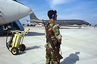 - US navy air force base of Sigonella (Sicily)....- base aerea della marina USA a Sigonella (Sicilia)..