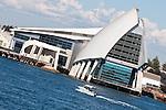 Fremantle Maritime Museum 09 - Western Australian Maritime Museum, Fremantle, Western Australia.