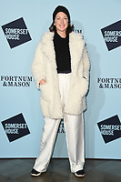 Margot Stilley at the launch party for Skate at Somerset House, London, UK. <br /> 14 November  2017<br /> Picture: Steve Vas/Featureflash/SilverHub 0208 004 5359 sales@silverhubmedia.com