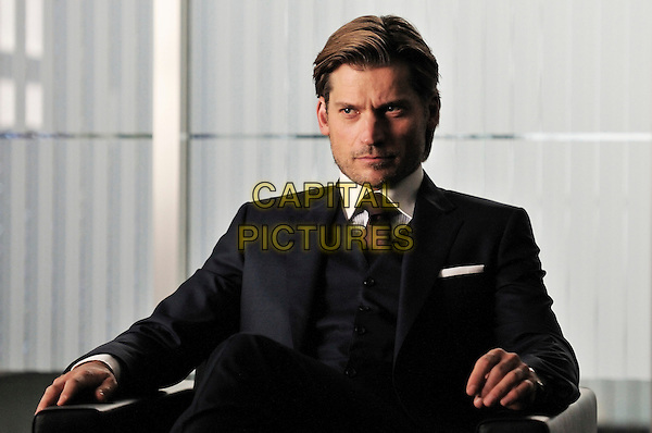 NIKOLAJ COSTER-WALDAU .in Headhunters.*Filmstill - Editorial Use Only*.CAP/PLF.Supplied by Capital Pictures.