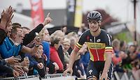 Heistse Pijl 2013<br /> <br /> winner: Tom Boonen (BEL)