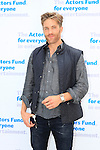 LOS ANGELES - MAY 15: Grafton Doyle at The Actors Fund's Edwin Forrest Day celebration at a private residence on May 15, 2016 in Sherman Oaks, California