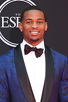 LOS ANGELES, CA - JULY 12: A.J. Bouye at The 25th ESPYS at the Microsoft Theatre in Los Angeles, California on July 12, 2017. Credit: Faye Sadou/MediaPunch