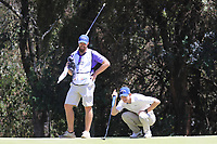 Tom Murray (ENG) in action during the final round of the Magical Kenya Open presented by ABSA played at Karen Country Club, Nairobi, Kenya. 17/03/2019<br /> Picture: Golffile | Phil Inglis<br /> <br /> <br /> All photo usage must carry mandatory copyright credit (&copy; Golffile | Phil Inglis)