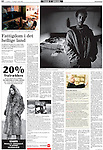 Politiken, Denmark - March 23, 2006
