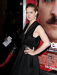 "LOS ANGELES, CA - December 12: Amy Adams<br /> Amy Adams <br /> Amy Adams  arrives at The Warner Bros' Pictures L.A. Premiere of ""her"" held at The DGA in West Hollywood, California on December 12,2013                                                                               © 2013 Hollywood Press Agency"