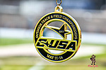 CUSA Outdoor Track & Field Championships 2017