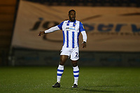 Ryan Jackson of Colchester United during Colchester United vs Forest Green Rovers, Sky Bet EFL League 2 Football at the JobServe Community Stadium on 12th March 2019