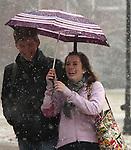 Jan. 20 Snow storm