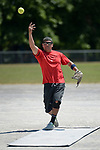 NELSON, NEW ZEALAND - December 02: Murray Williams Mixed Slo-Pitch Classic Tournament, 2017, Saxton Pitch, Nelson, New Zealand. (Photo by: Barry Whitnall , Nelson, November 25, 2017, New Zealand. (Photo by: Barry Whitnall Shuttersport Limited)