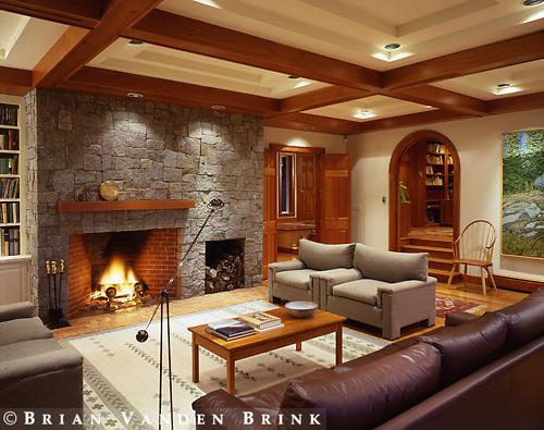 Design: John Morris Architects