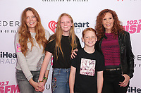 CARSON, CA - June 1: Robyn Lively, Lori Lively, at 2019 iHeartRadio Wango Tango Presented By The JUVÉDERM® Collection Of Dermal Fillers at Dignity Health Sports Park in Carson, California on June 1, 2019.   <br /> CAP/MPI/SAD<br /> ©SAD/MPI/Capital Pictures