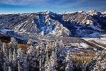 Town of Aspen and Elk Range