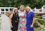 The Meridian Health Foundation Women's Heart Fund Luncheon at the Shadowbrook in Shrewsbury, NJ 6/2/16.