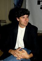 FILE - Carl Marotte dans les annes 80<br /> <br />  Photo : Pierre Roussel - Agence Quebec Presse