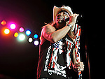 Bret Michaels 2010