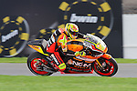 hertz british grand prix during the world championship 2014.<br /> Silverstone, england<br /> August 30, 2014. <br /> F&QP MotoGP<br /> aleix espargaro<br /> PHOTOCALL3000/ RME