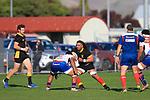 Tasman Mako WTG vs Wellington WTG Trial match at Lansdowne Park, Blenheim 29th July 2020. Photo Gavin Hadfield / shuttersport.co.nz