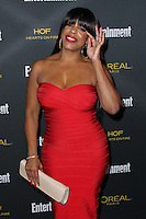 WEST HOLLYWOOD, CA, USA - AUGUST 23: Niecy Nash arrives at the 2014 Entertainment Weekly Pre-Emmy Party held at the Fig & Olive on August 23, 2014 in West Hollywood, California, United States. (Photo by Xavier Collin/Celebrity Monitor)