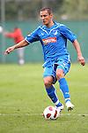 Leogang &Ouml;sterreich 28.07.2010, 1.Fu&szlig;ball Bundesliga Testspiel, TSG 1899 Hoffenheim - Antalyaspor, Hoffenheims Sejad Salihovic<br /> <br /> Foto &copy; Rhein-Neckar-Picture *** Foto ist honorarpflichtig! *** Auf Anfrage in h&ouml;herer Qualit&auml;t/Aufl&ouml;sung. Belegexemplar erbeten. Ver&ouml;ffentlichung ausschliesslich f&uuml;r journalistisch-publizistische Zwecke.